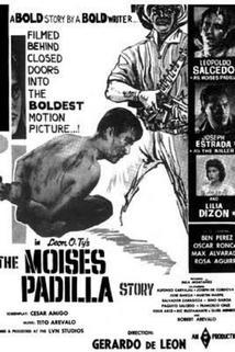 The Moises Padilla Story