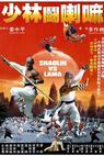 Shaolin dou La Ma