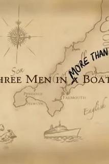 Three Men in More Than One Boat