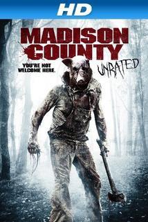 Madison County  - Madison County