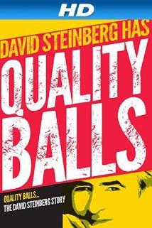 Quality Balls