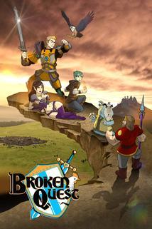 Broken Quest