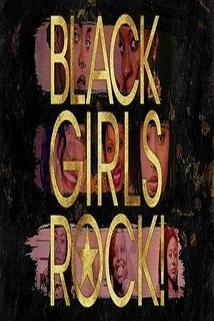 Black Girls Rock! 2012