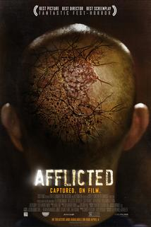Afflicted  - Afflicted