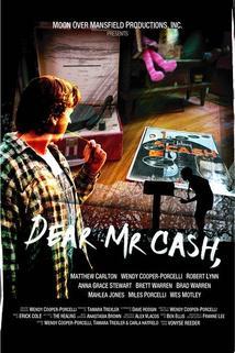 Dear Mr. Cash