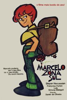 Marcelo Zona Sul  - Marcelo Zona Sul