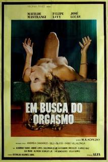 Em Busca do Orgasmo