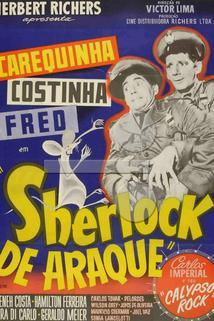 Sherlock de Araque  - Sherlock de Araque
