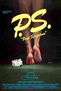 P.S.: Post Scriptum