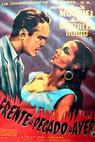 Frente al pecado de ayer (1955)