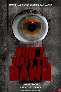 Don't Wait Til Dawn