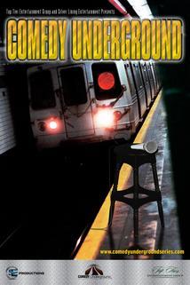 Comedy Underground  - Comedy Underground