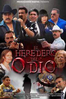 El Heredero Del Odio