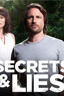 Secrets & Lies  - Secrets & Lies