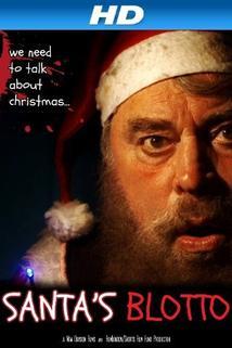 Santa's Blotto