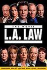 Právo v Los Angeles