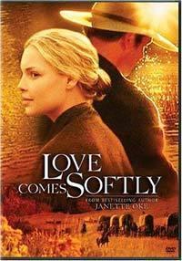 Láska přichází zvolna  - Love Comes Softly