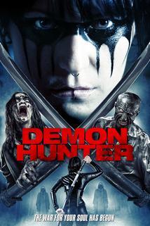 Taryn Barker: Demon Hunter