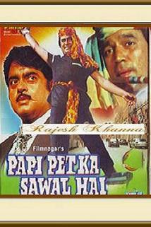 Paapi Pet Ka Sawaal Hai