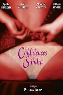 Les confidences de Sandra