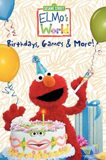 Elmo's World: Birthdays, Games & More!  - Elmo's World: Birthdays, Games & More!