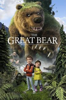 Velký medvěd  - Den kæmpestore bjørn
