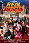 Real Heroes (2014)