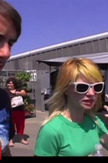 Paramore: Born for This