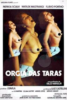 Orgia das Taras