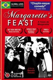 A Festa de Margarette