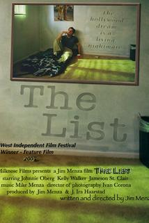 The List  - The List