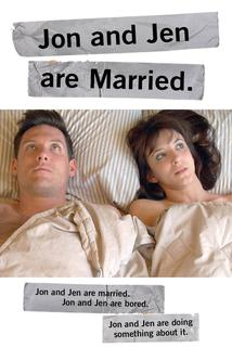 Jon and Jen Are Married - Negative Energy  - Negative Energy