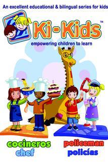Ki-Kids: Policias & Chefs