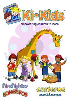 Ki-Kids: Firemen and Carteros