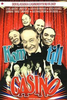 Kom till Casino!