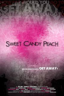 Sweet Candy Peach
