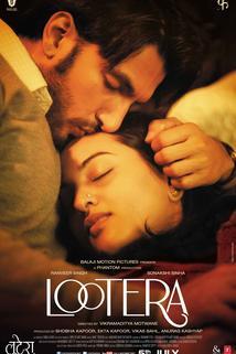 Plakát k filmu: Lootera