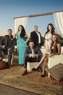 Shahs of Sunset  - Shahs of Sunset