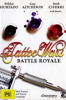 Tattoo Wars
