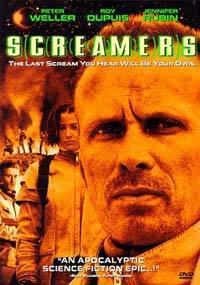 Screamers - Hlasy z podzemí