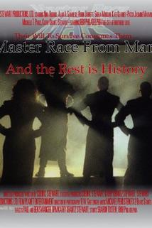 Master Race from Mars  - Master Race from Mars
