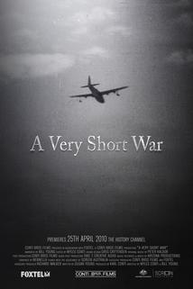 A Very Short War  - A Very Short War
