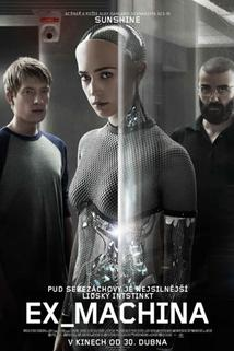 Ex Machina  - Ex Machina