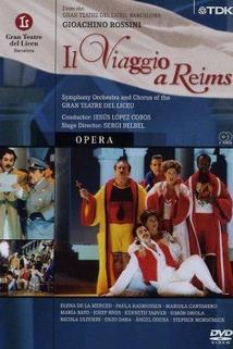 Il viaggio a Reims by Gioachino Rossini