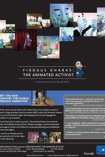 Firdaus Kharas: The Animated Activist