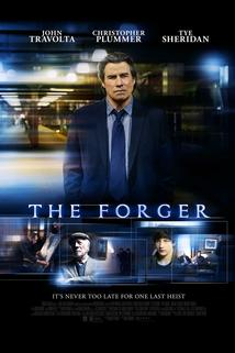 The Forger  - The Forger