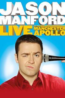 Jason Manford Live at the Manchester Apollo