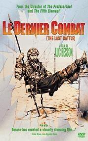 Poslední souboj  - Le Dernier combat