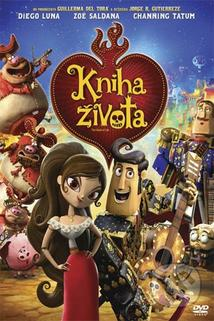 Kniha života  - The Book of Life