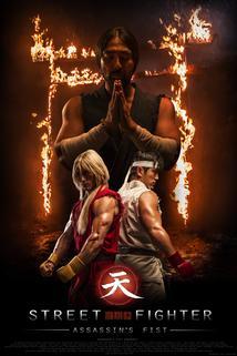 Street Fighter: Assassin's Fist  - Street Fighter: Assassin's Fist